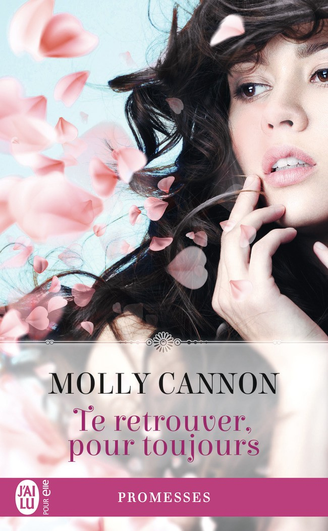 CANNON Molly - Te retrouver, pour toujours Te-ret10