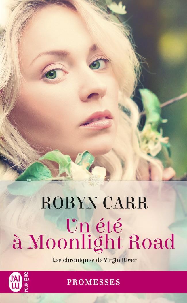 CARR Robyn - LES CHRONIQUES DE VIRGIN RIVER - Tome 9 : Un été à Moonlight Road  Un-ete10