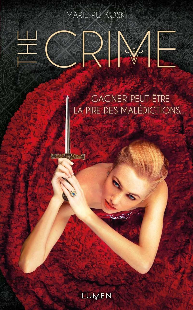 RUTKOSKI Marie - WINNER - Tome 2 : The Crime  Winner10