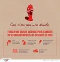 Streetpooling : doublement de la consommation d'eau d'ïle de France en quelques jours Bouche12