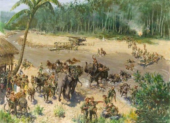 Dans la jungle de Birmanie... - Page 3 Bf056411