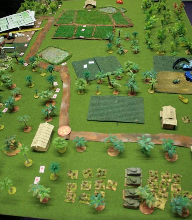 Opération cannibal Blitzkrieg Birmanie Blitz_12