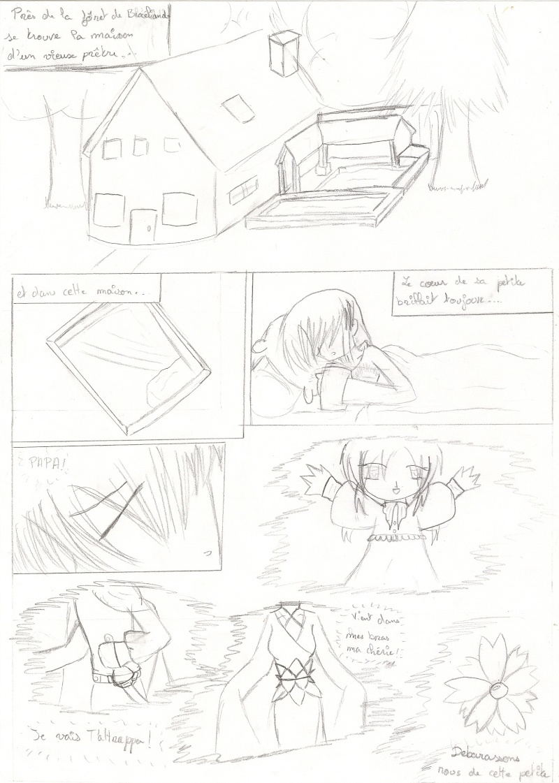 Dessin divers - Page 2 Page110