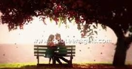 Votre tendre baiser Baiser10