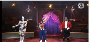 le grand cirque du monde Cirque10