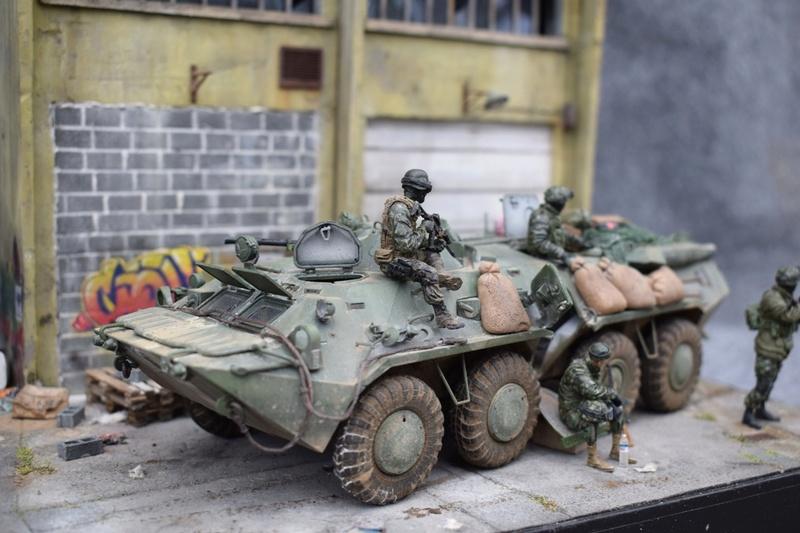 BTR80 - Ukraine 2015 Btr80_12