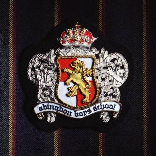 abingdon boys school - Discografía Caratu10