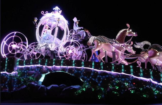 [Tokyo Disneyland] Tokyo Disneyland Electrical Parade Dreamlights Captur11