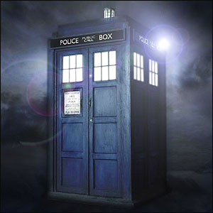 Doctor Who 12097810