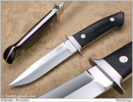Goliath Combat knife Lovele10