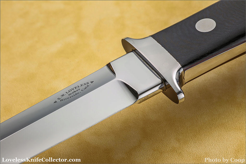 Goliath Combat knife Lovele11