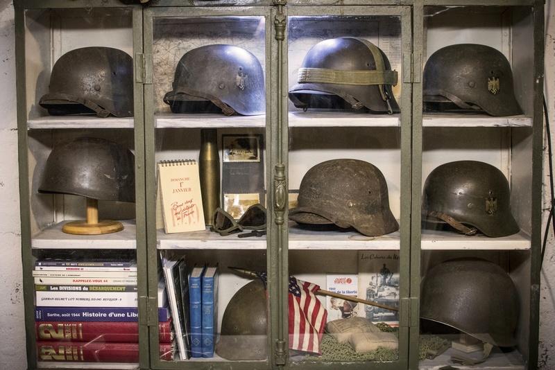 Collection casques allemands WW2 ( MAJ 23/01 ) Dsc_1013