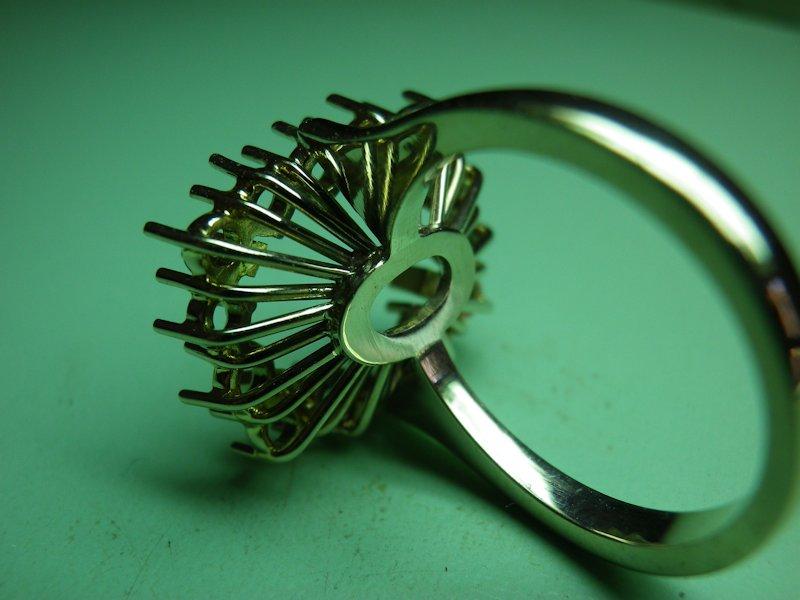Création à la main anneau panier Imgp1412