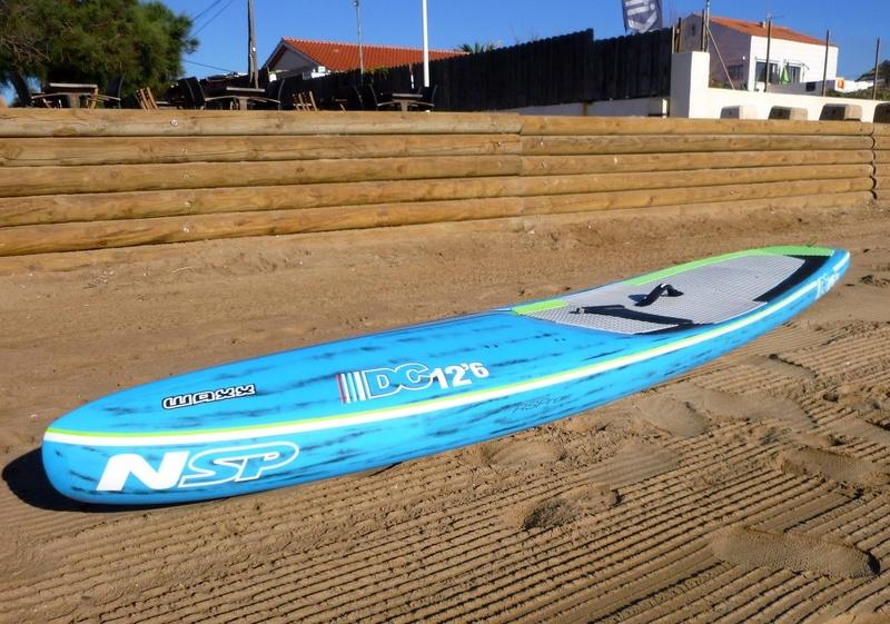 vendue NSP DC Surf Race Pro de 2016  - baisse du prix 1430€ - Nsp_0211