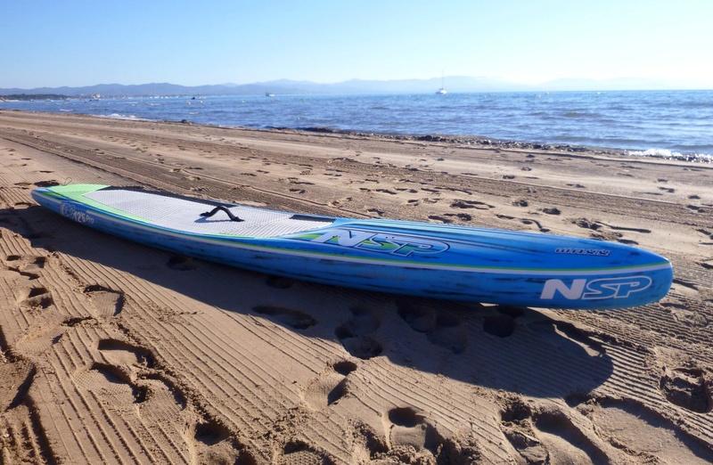 vendue NSP DC Surf Race Pro de 2016  - baisse du prix 1430€ - Nsp_0510