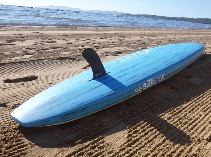 vendue NSP DC Surf Race Pro de 2016  - baisse du prix 1430€ - Nsp_0711