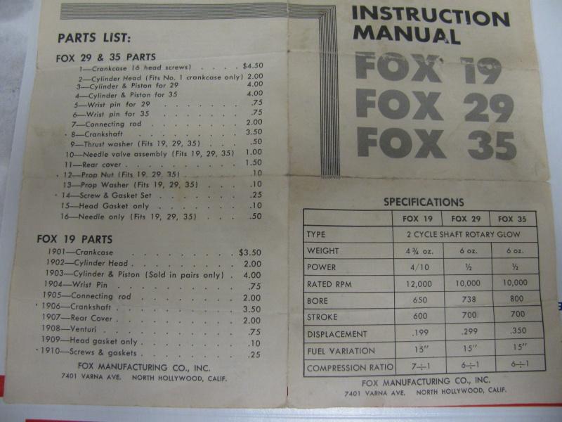Old Fox manual Img_1711