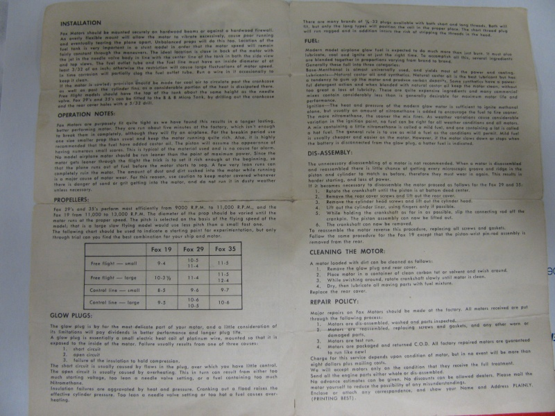 Old Fox manual Img_1712