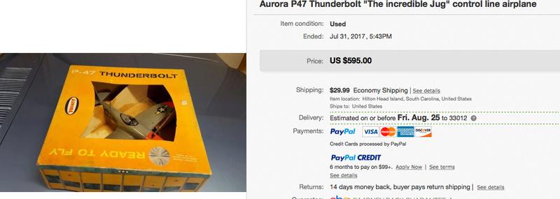 Question: 1959 Aurora P-47 Thunderbolt - What's it worth? P47_j10