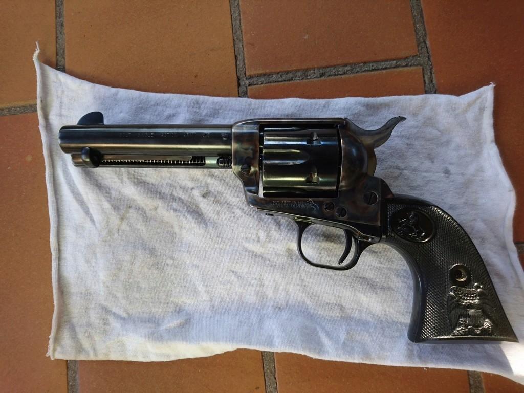 Colt peacemaker  Dsc_0612