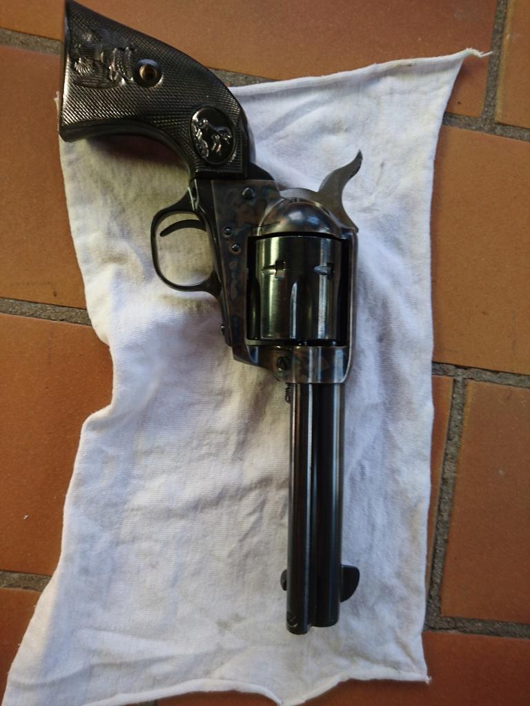 Colt peacemaker  Dsc_0615