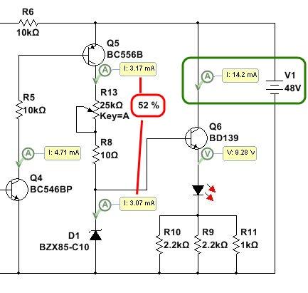 SSR Loudspeaker Protect 48v10