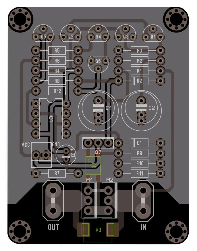 SSR Loudspeaker Protect Dc_pro10