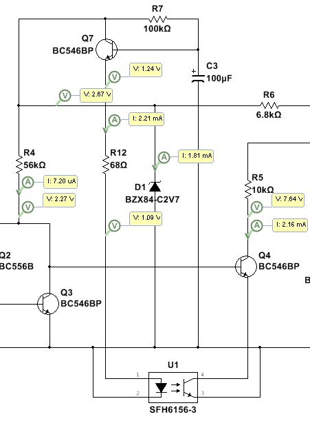 SSR Loudspeaker Protect - Page 3 Opto10