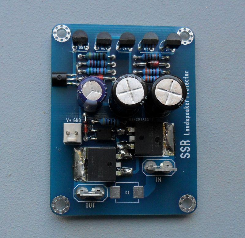 SSR Loudspeaker Protect Sam_3110