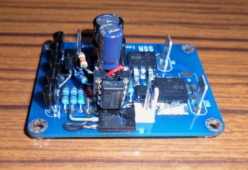SSR Loudspeaker Protect Sam_3113