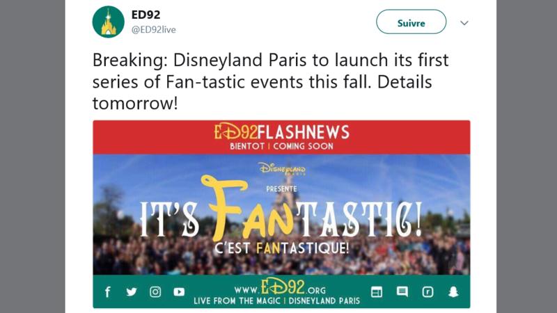 [Soirée] Disney FanDaze Inaugural Party (2 juin 2018) [programme complet page 39] 2017-010