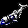 Chevalier d'Argent de la Baleine