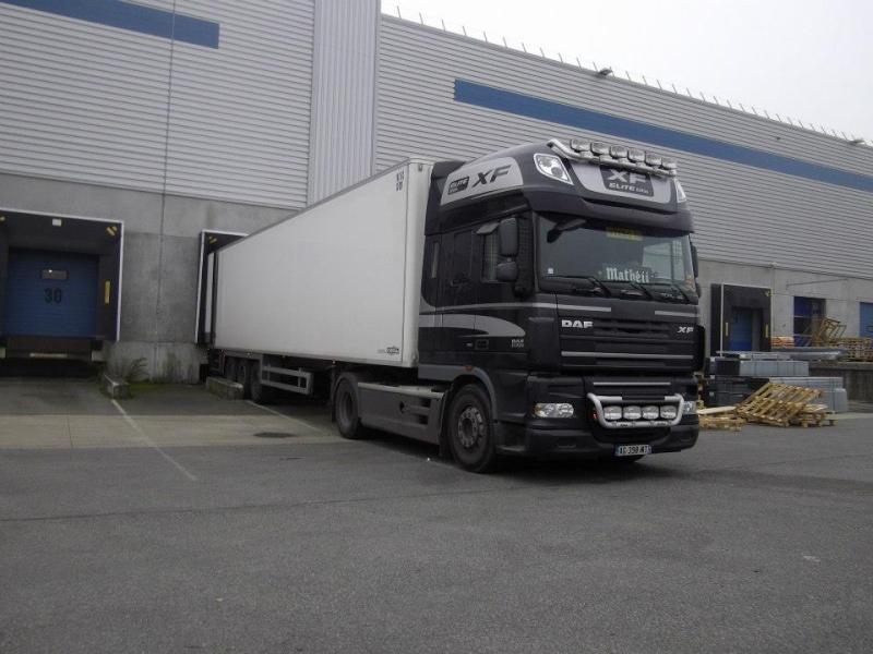 MBTF (Michel Bulteau Transport Frigorifique)(Lille 59) 40301510