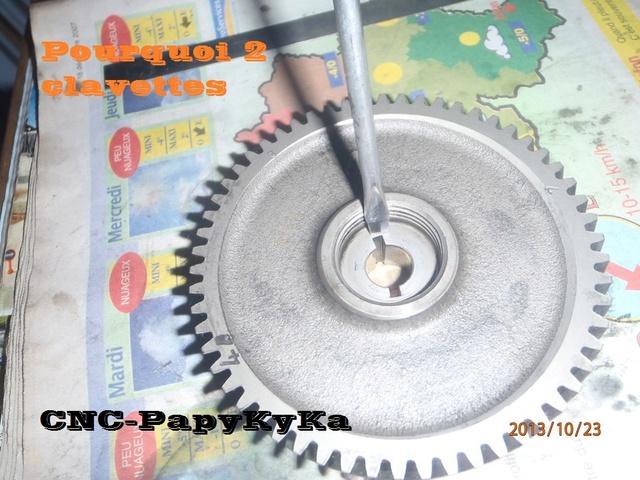 Extracteur pompe à injection S2 td Apa23010