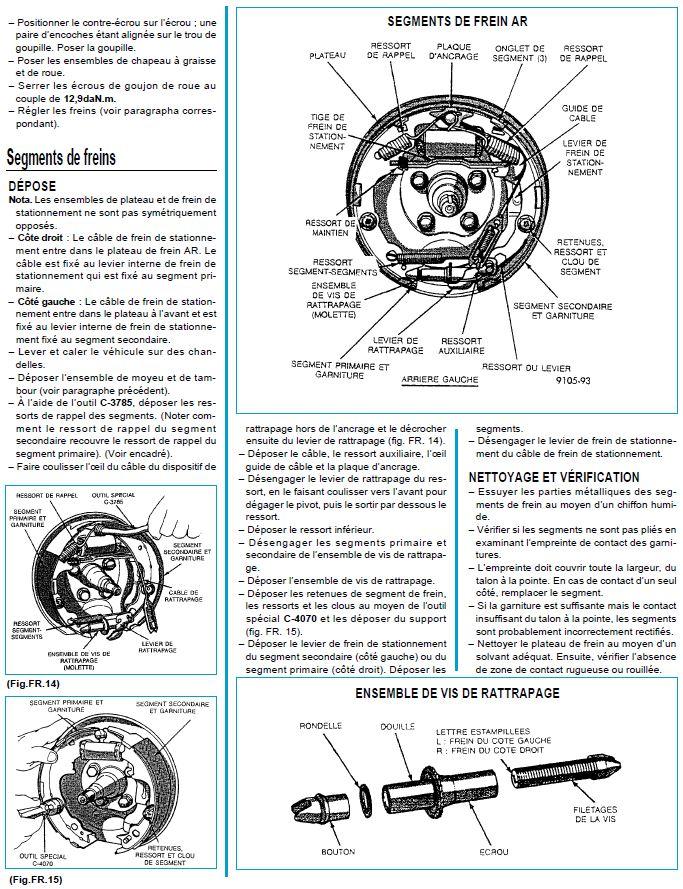 Montage freins arrières S2 Doc10