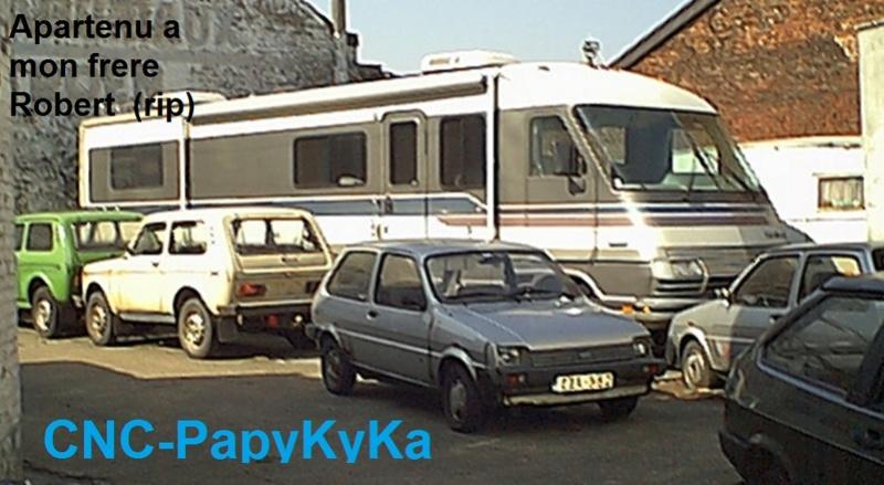 carrosserie - PapyKy, fait un peu de carrosserie sur le S2 de 570.xxx Km. Image010
