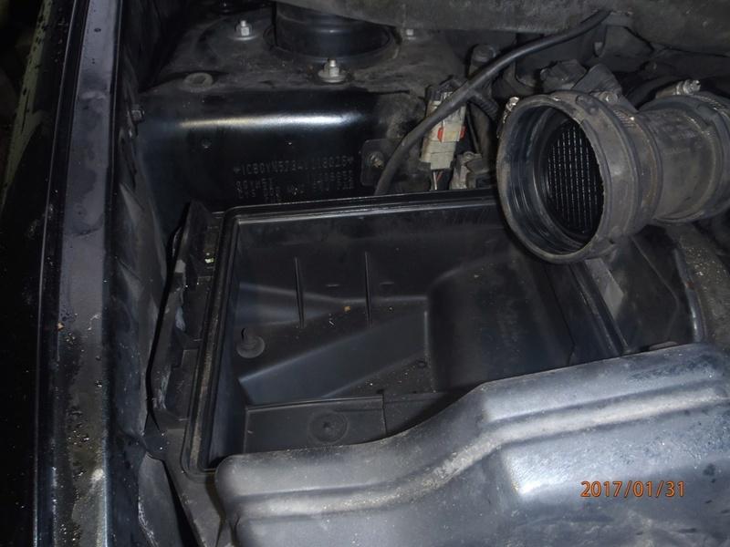 Carter de boîte manuelle cassé sur voyager s3 TD 2000 - Page 2 P1310012