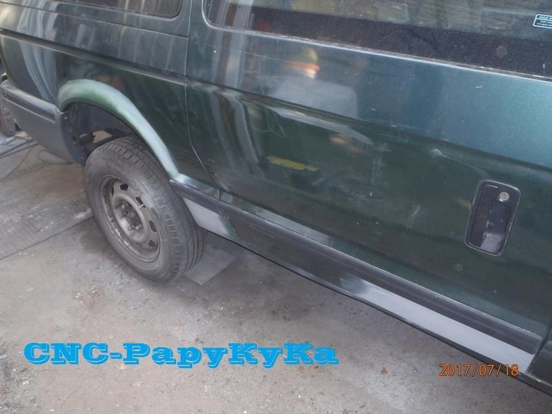 PapyKy, fait un peu de carrosserie sur le S2 de 570.xxx Km. P7180015
