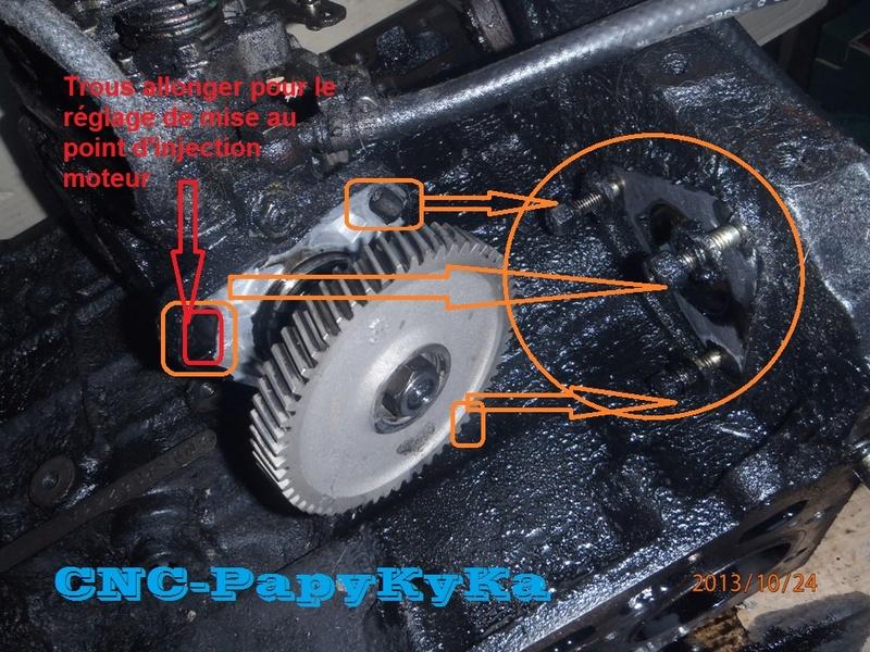 Extracteur pompe à injection S2 td Pa240010