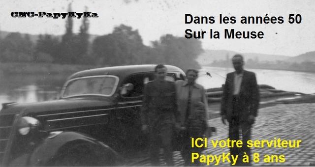 carrosserie - PapyKy, fait un peu de carrosserie sur le S2 de 570.xxx Km. Robert10