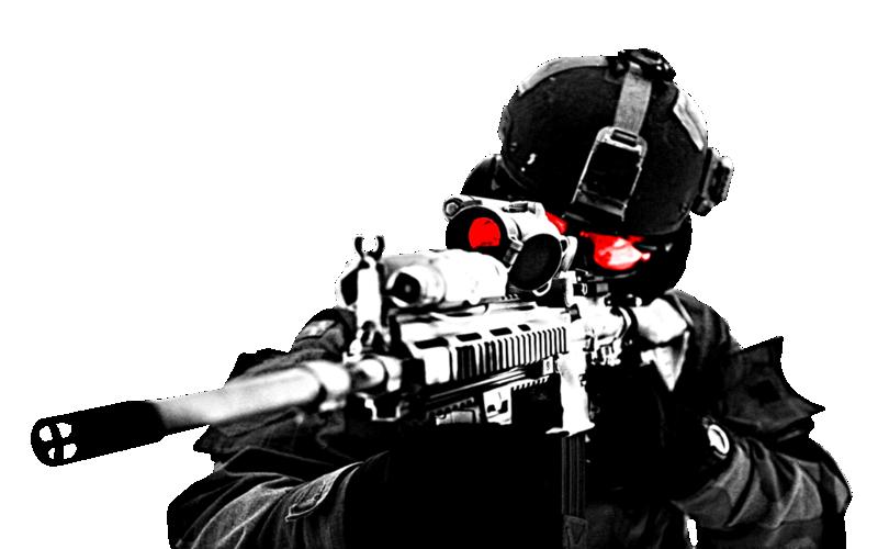 présentation du Général BLACK Call-o10