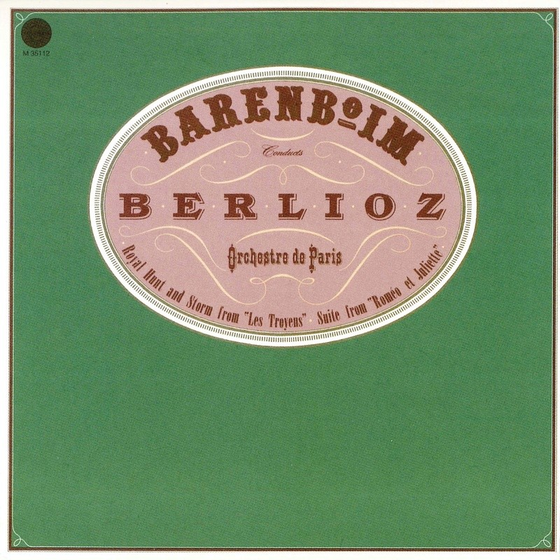 Hector Berlioz: symphonies + Lélio - Page 7 20170712
