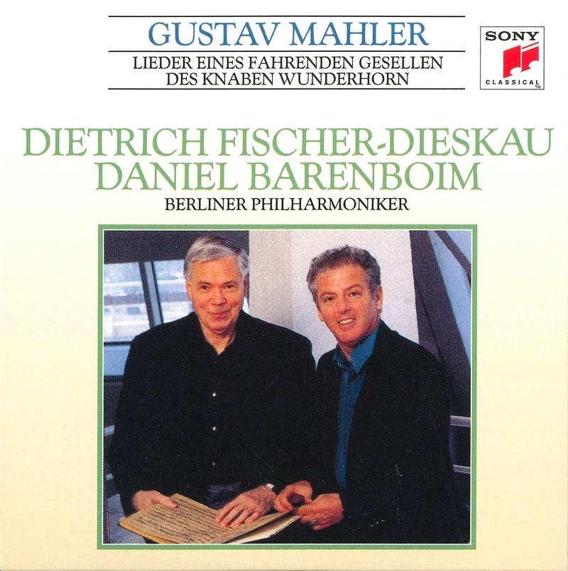 Mahler - Des Knaben Wunderhorn 20170713