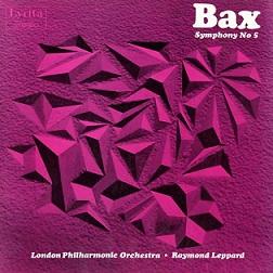 Musique anglaise du XXème - Page 5 Bax_512