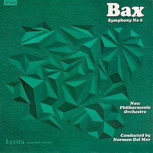 Musique anglaise du XXème - Page 5 Bax_6_10
