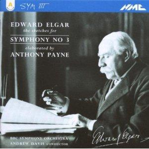ELGAR : Symphonie n°3 Davis10