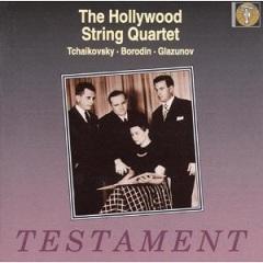 Tchaïkovsky - Trio avec piano Hollyw10