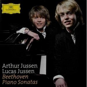 Beethoven Sonates pour piano - Page 20 Jussen10