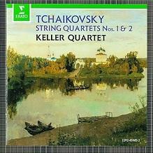 Tchaïkovsky - Trio avec piano Keller11