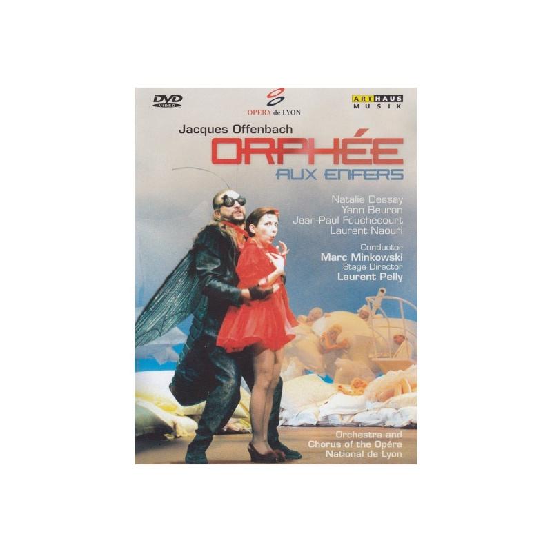 """Offenbach: """"Opéras"""" en CD&DVD - Page 4 Orphae10"""
